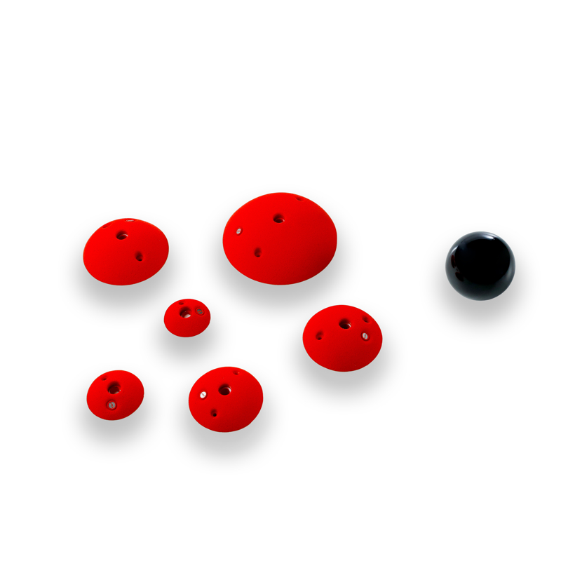 360Holds - Balls - 360-298PU