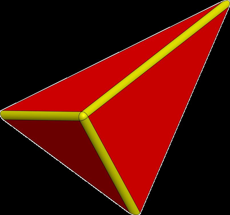 Blocz - Diamanthälfte 1150