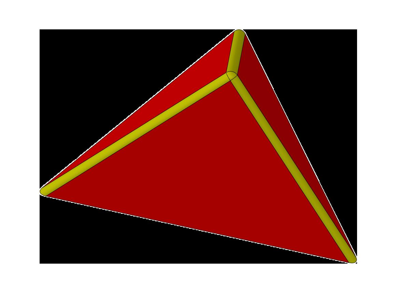 Blocz - Dreieck 800