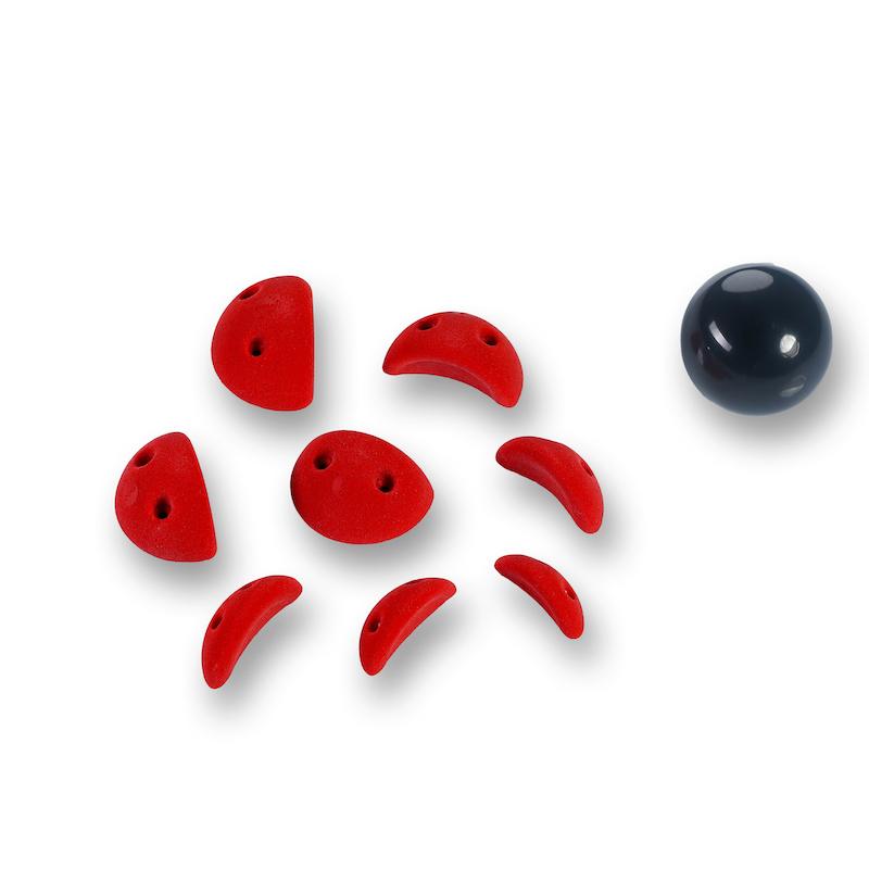 360Holds - Juggy Balls - 360-317PU