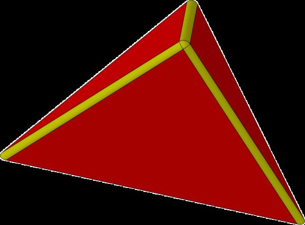 Blocz - Dreieck 1200