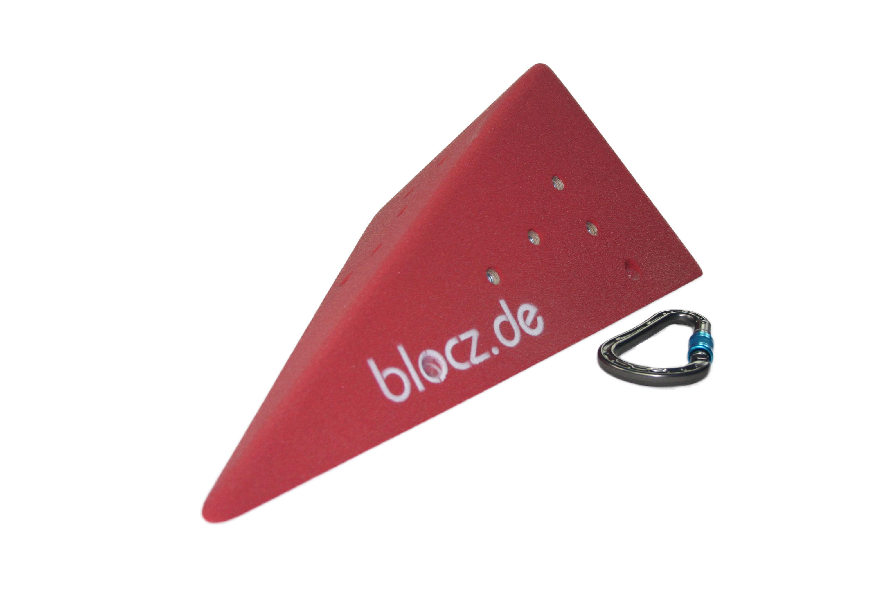 Blocz - Diamanthälfte 450