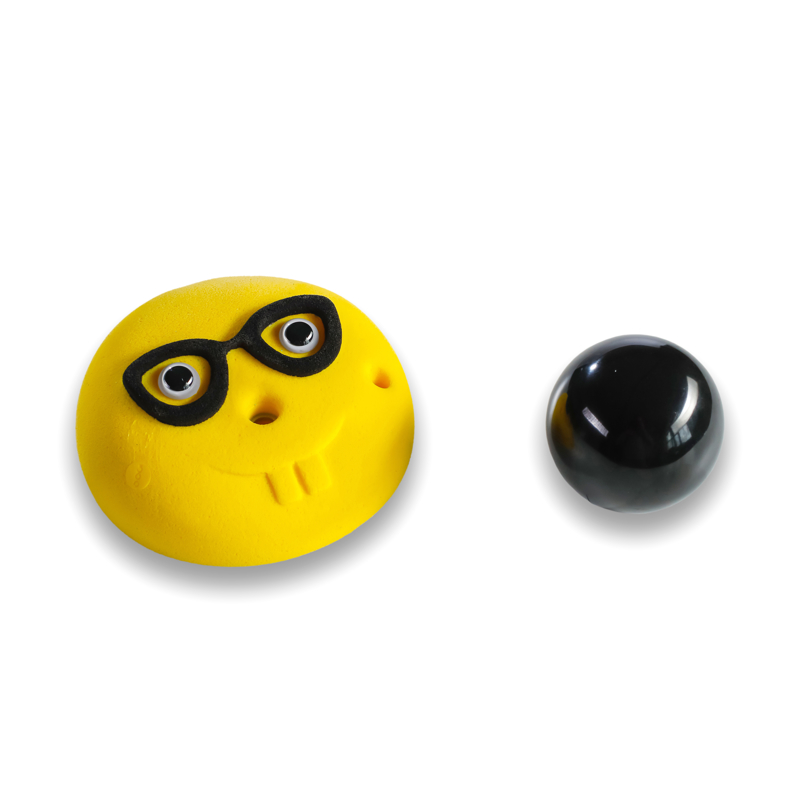 360Holds - Kids Smileys - 360-1012PU