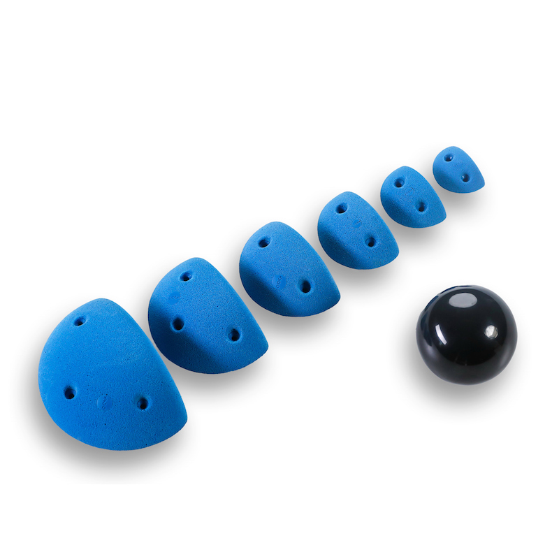360Holds - Juggy Balls - 360-314PU