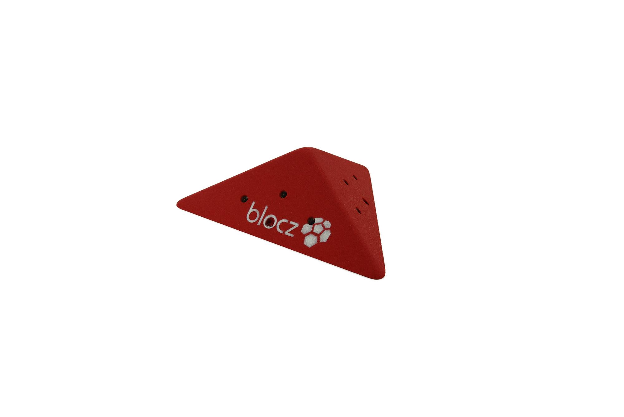 Blocz - Dreieck flach 400