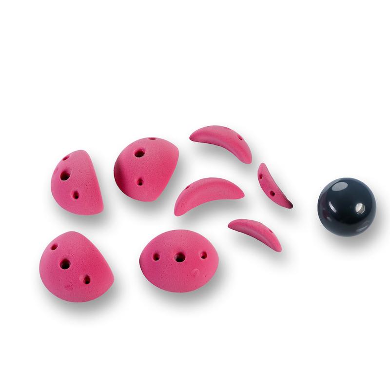 360Holds - Juggy Balls - 360-313PU