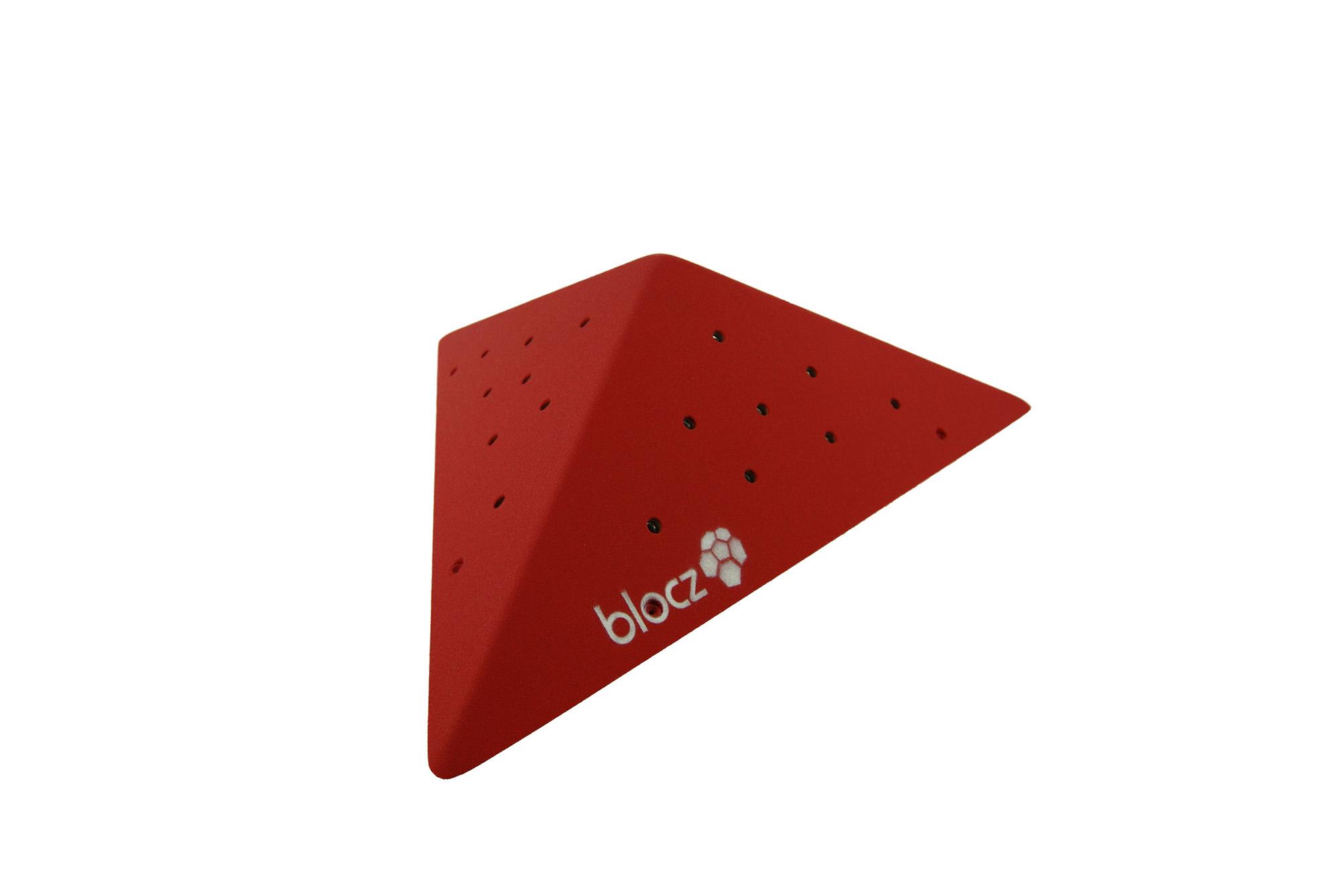 Blocz - Dreieck flach 800  BoltOn