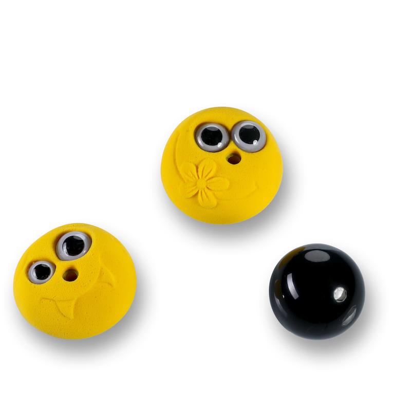 360Holds - Kids Smileys - 360-1015PU