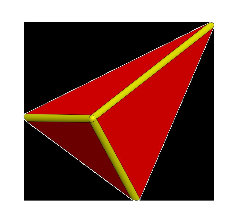 Blocz - Diamanthälfte 700  BoltOn