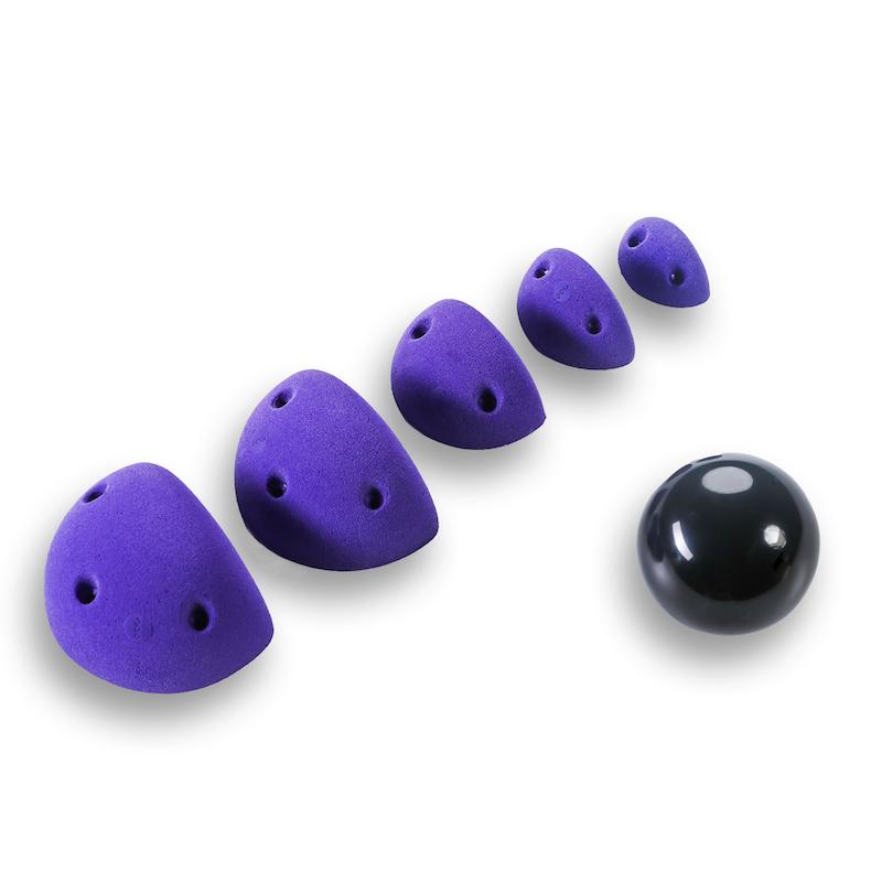 360Holds - Juggy Balls - 360-315PU