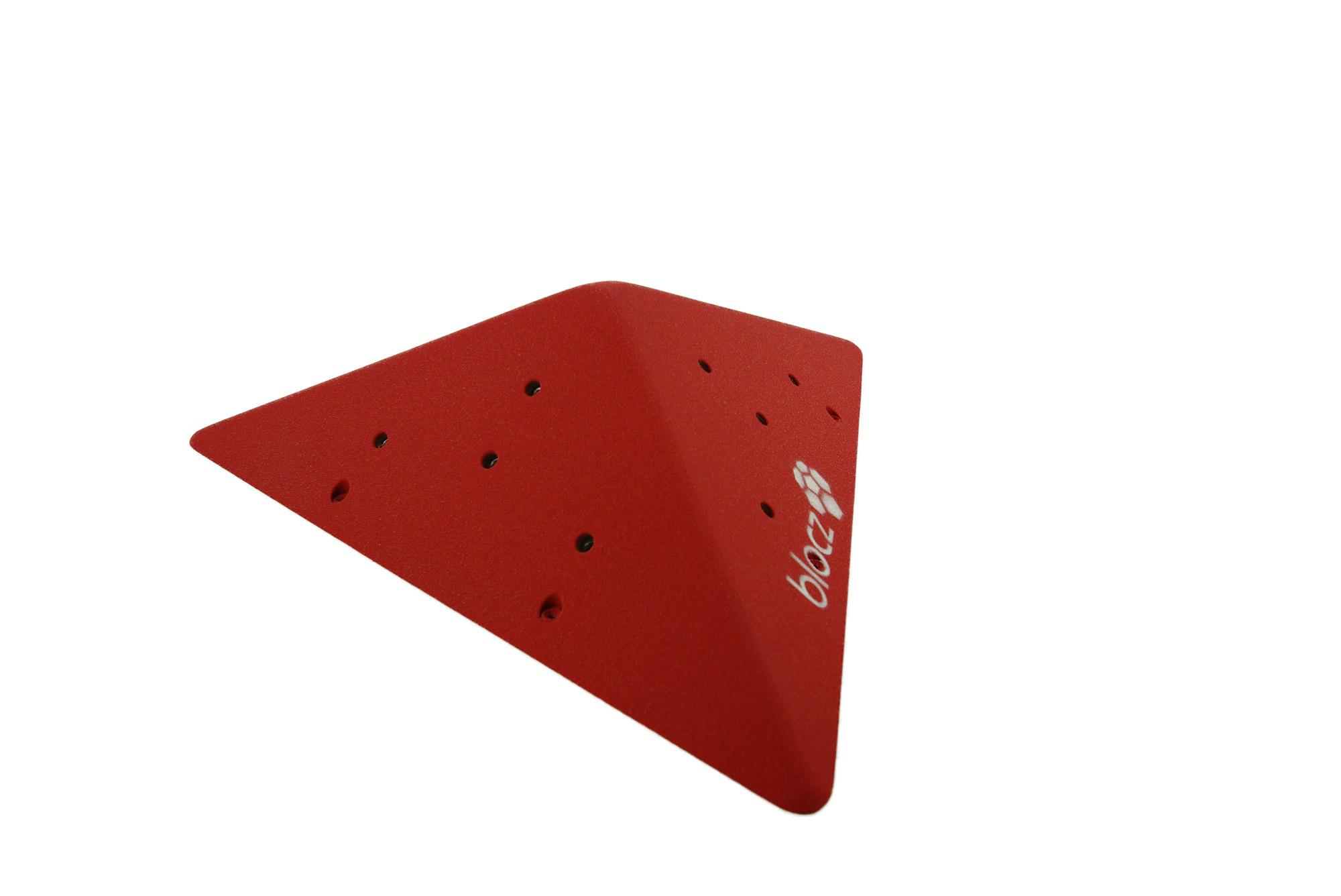 Blocz - Dreieck flach 600  BoltOn