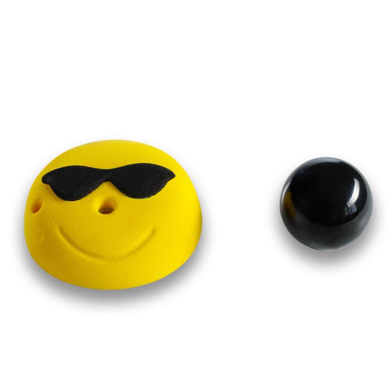 360Holds - Kids Smileys - 360-1010PU