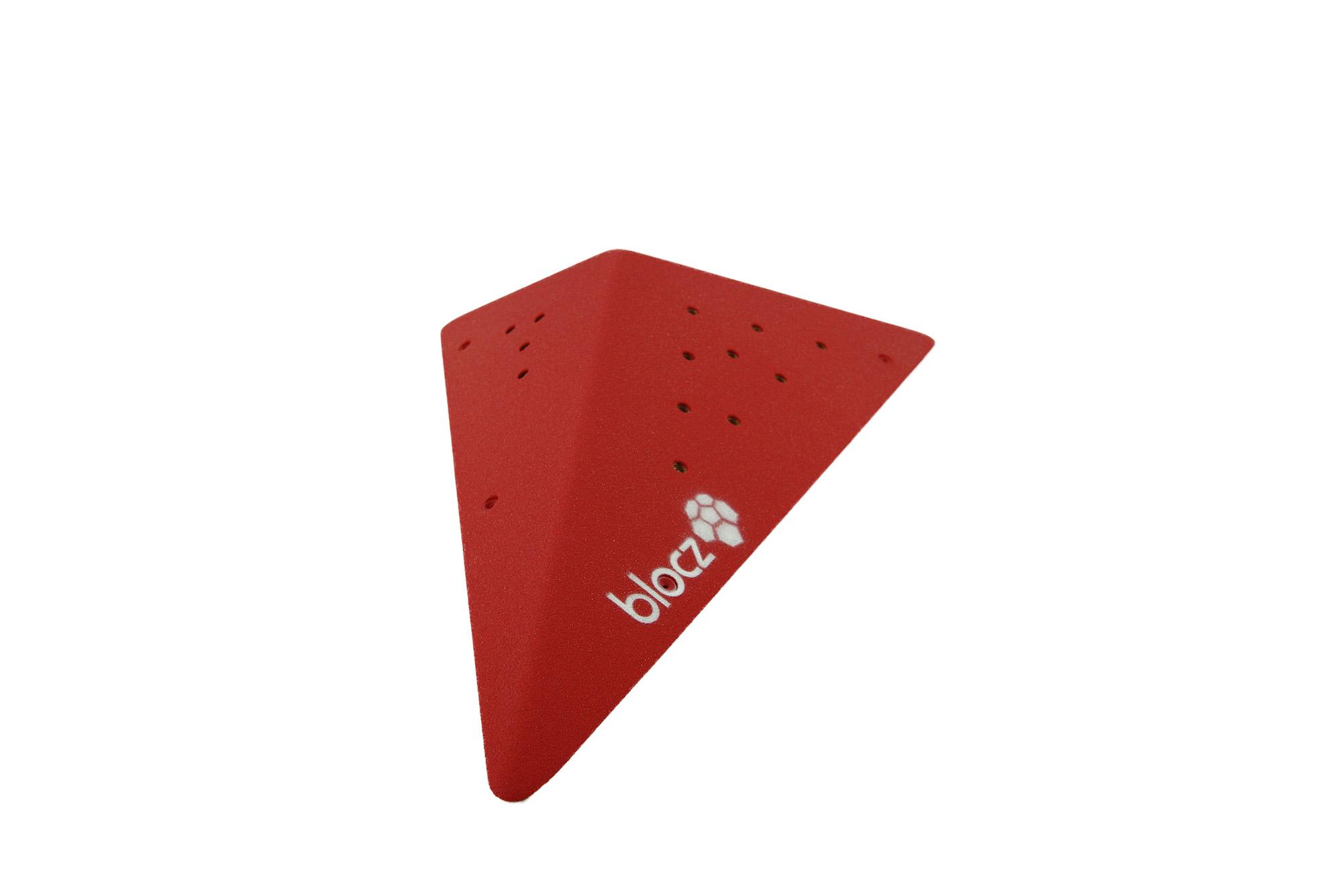 Blocz - Dreieck asym flach 750 L  BoltOn