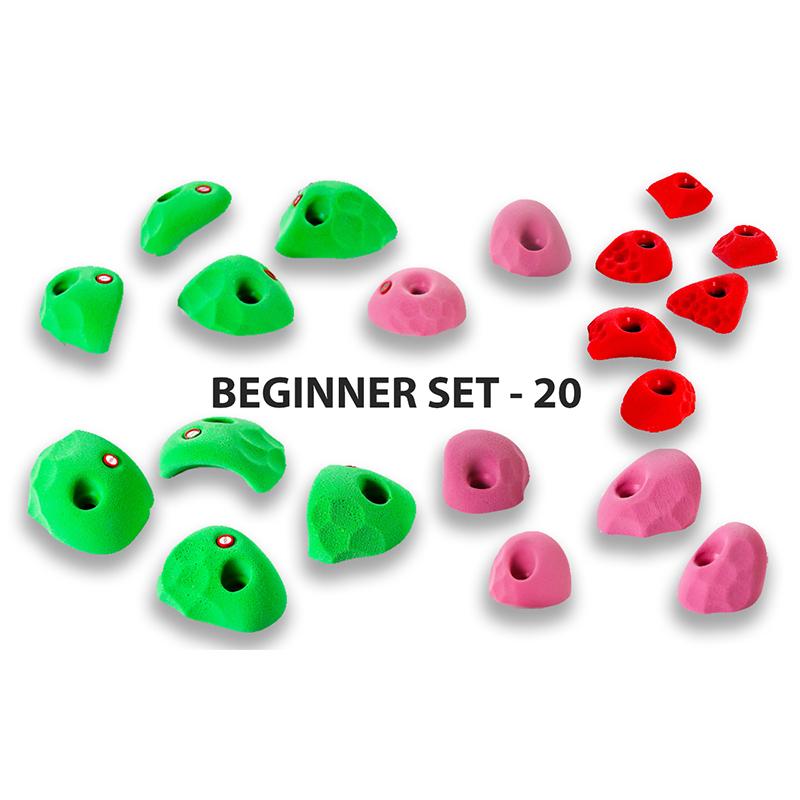 360Holds - Beginner Set